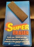 Metal Eraser