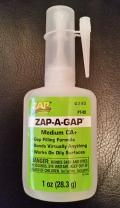 Zap a gap ca+