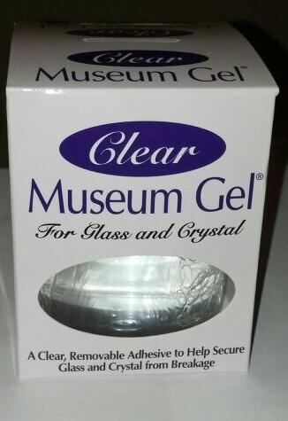 museum gel 1