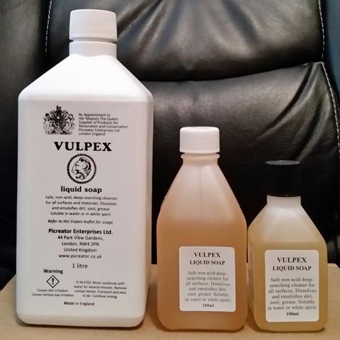 Vulpex Liquid Soap (2)