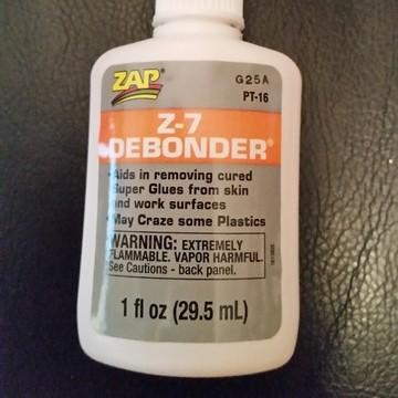 Z-7 Debonder (2)